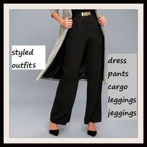 Pants  Leggings  Jeggings